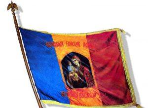 steag Reuniunea Femeilor Române